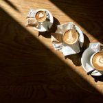 3 Kávé