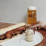 tiszavirág hot-dog